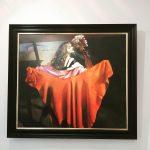 Robert Lenkiewicz -The Painter with Karen (The Dance)